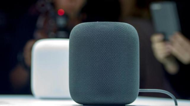 Facebook开发15英寸触屏智能音箱 和硕代工明年初发布