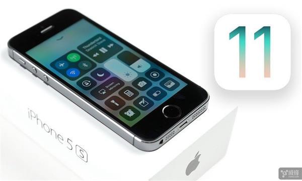 iOS 11终于解决了这10个iOS 10的问题