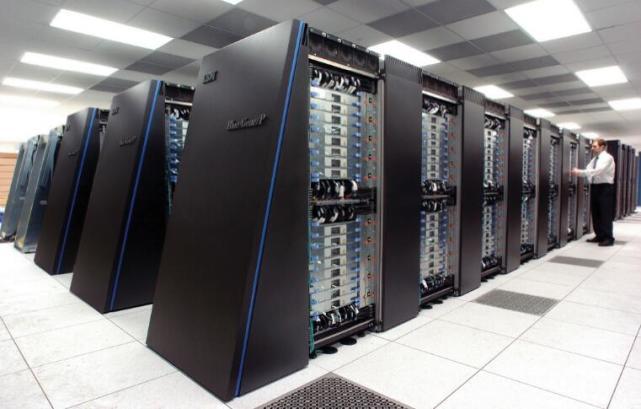 IBM深度学习技术取得重大突破 打破FB扩展效率记录