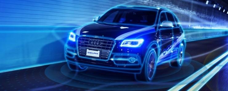 这11项新技术,是自动驾驶汽车创新的超级催化剂