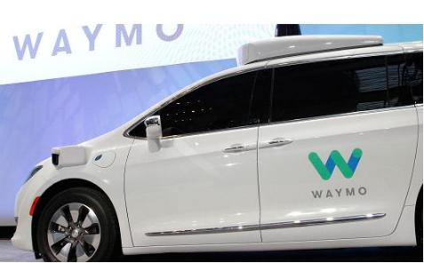 谷歌Waymo打造了一个虚拟世界 用于无人驾驶测试