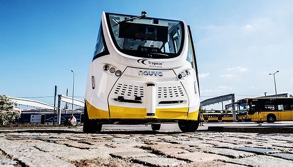 德国发布世界首份自动驾驶指导原则:人类生命最优先