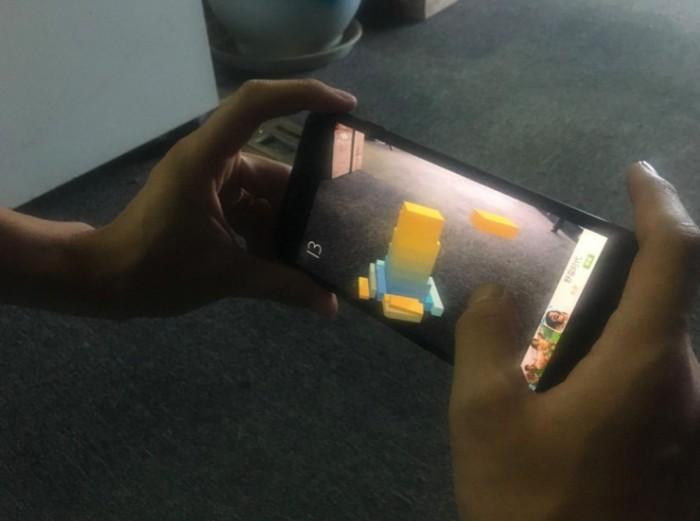 苹果第一批AR应用上线 我们帮你试了哪个最好玩