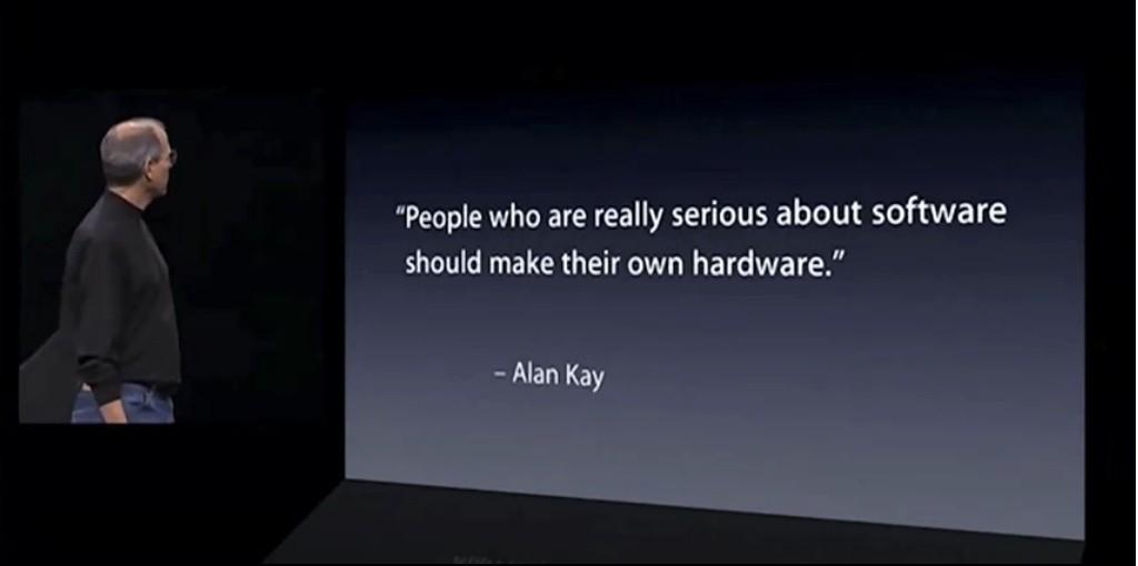 """你所熟悉的""""手机""""正在死亡,苹果将用AR改变一切"""