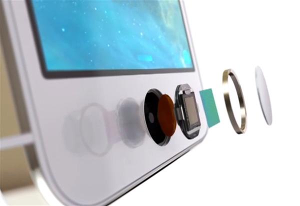 苹果获得超声波力传感器 助力iPhone用上屏下指纹
