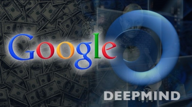 谷歌花4亿英镑下注AI开始有回报 DeepMind创收了
