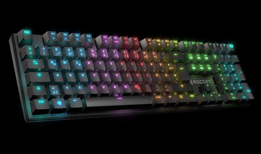 微软要将指纹识别集成到键盘,和Surface Keyboard有什么不同?