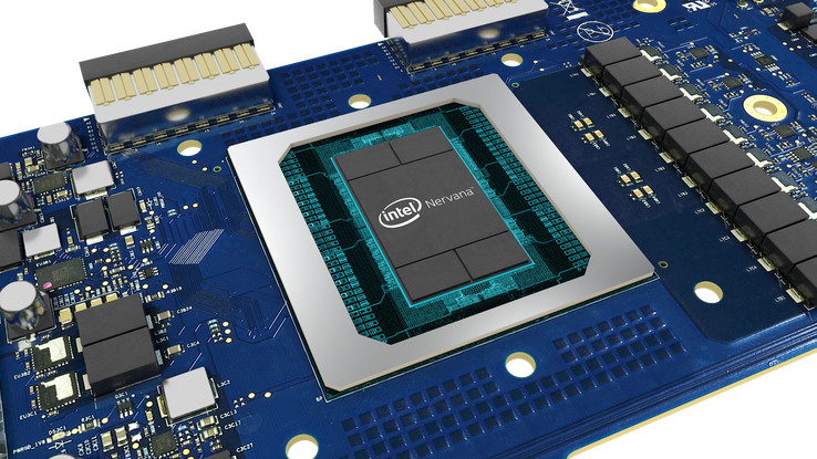 Intel发布专为机器学习而设计的Intel® Nervana™神经网络处理器,年底量产