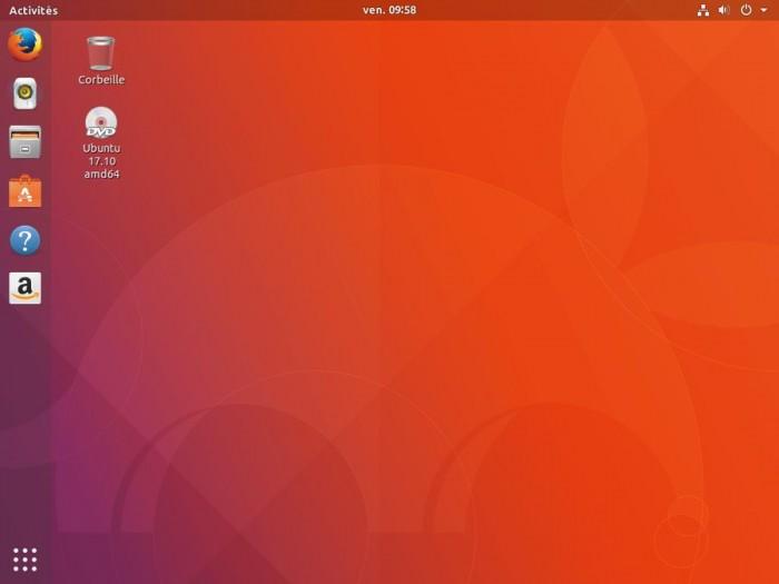 Ubuntu 17.10即将发布:用户依然可选择Unity桌面环境