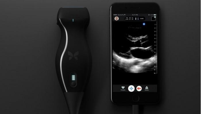 外科医生用iPhone和相关医疗配件诊断出自己颈部的癌细胞