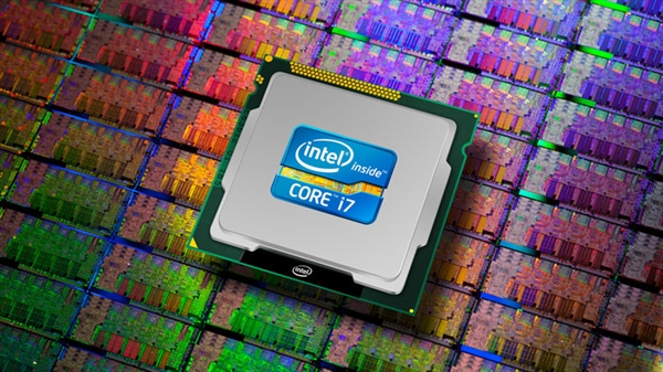 Intel、AMD共同造PC处理器 对抗NVIDIA