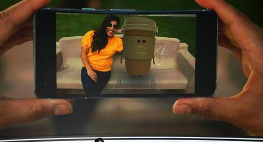 谷歌称明年将有数亿部Android手机具备增强现实功能