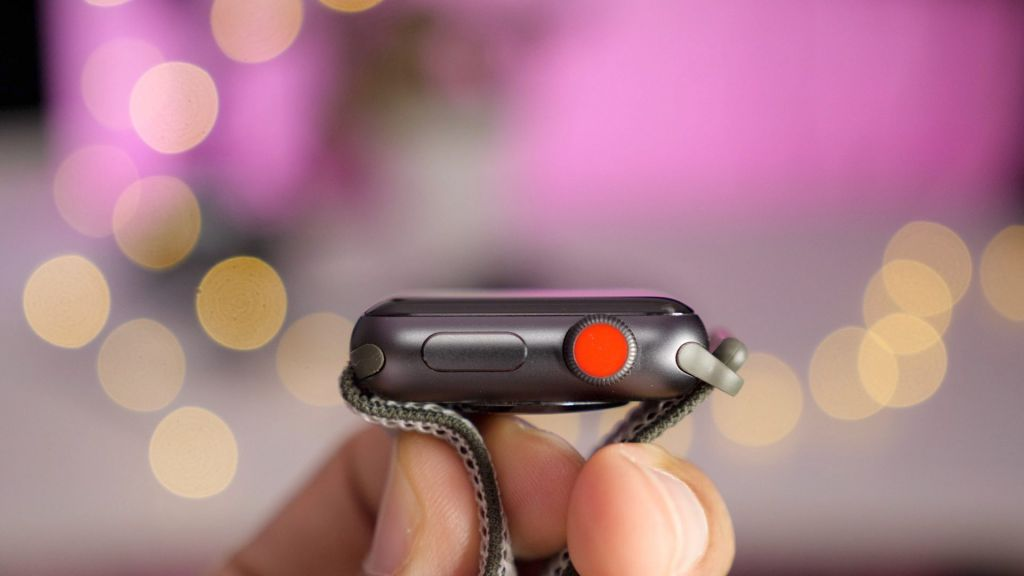 Apple Watch可检测睡眠呼吸暂停/高血压