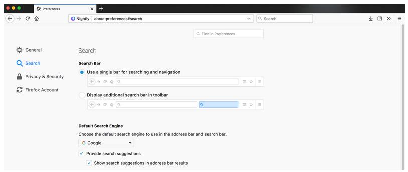 Firefox 57正式版开放下载,更美观更流畅