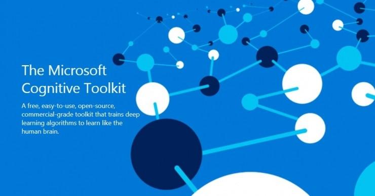 微软开源深度学习工具包CNTK更新2.3版,带来多重性能改进