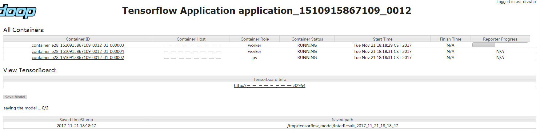 360开源其深度学习调度平台,支持TensorFlow、MXNet等框架