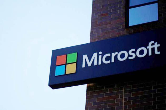 微软将AI融入生产力工具和搜索引擎 与其它巨头竞争