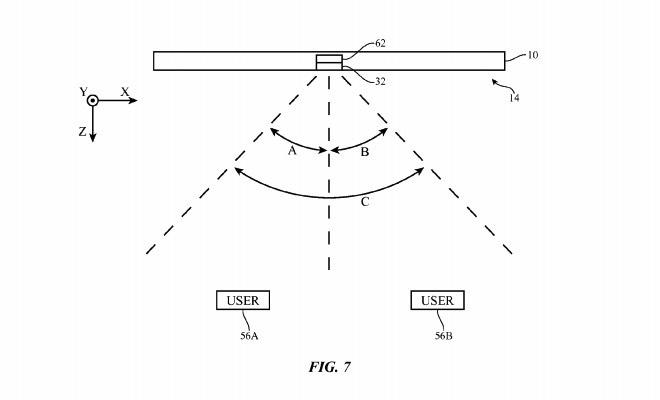 新专利表明Face ID未来有望装备在iPad、MacBook和iMac等设备