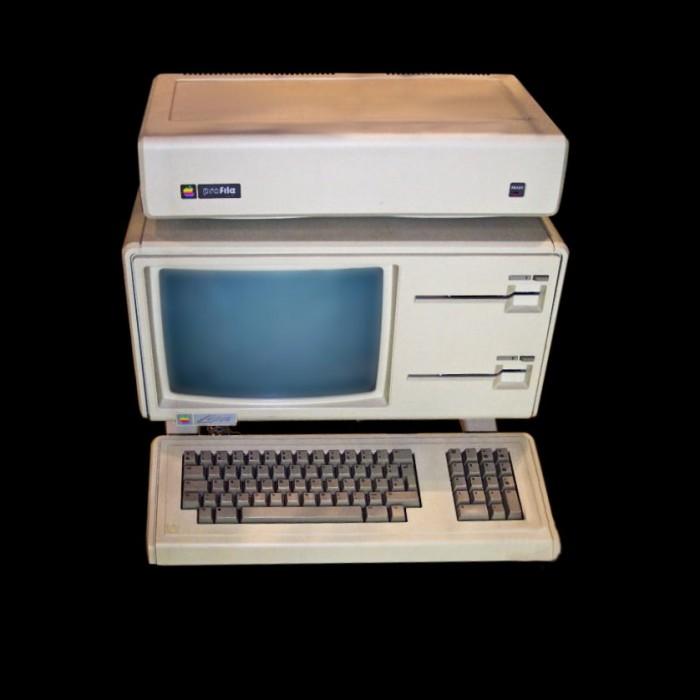 Apple Lisa操作系统将开源