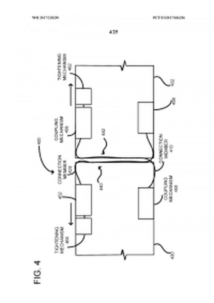 微软折叠手机专利再爆:铰链可实现360度旋转