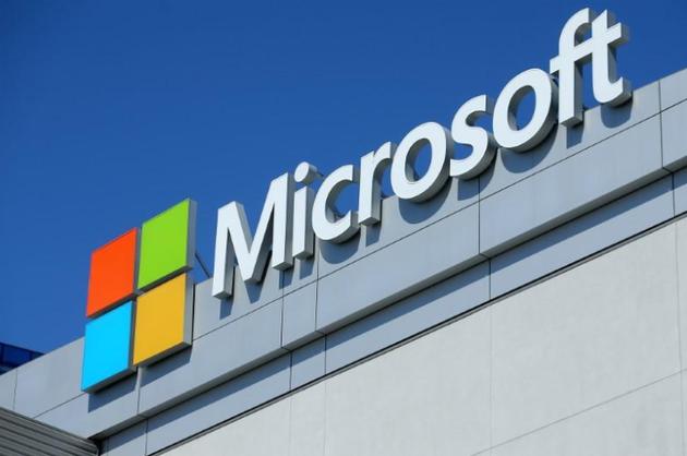 微软AI高管:要让所有人、所有机构都用上人工智能