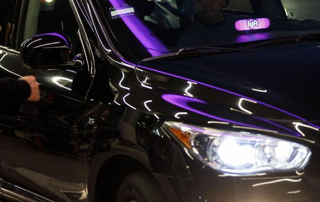 Lyft将联手无人驾驶公司 于CES上展示无人驾驶汽车