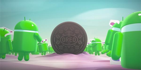 谷歌公布最新安卓系统份额:你用上奥利奥了么?