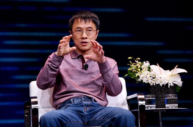 百度陆奇:AI是5G最好的加速器
