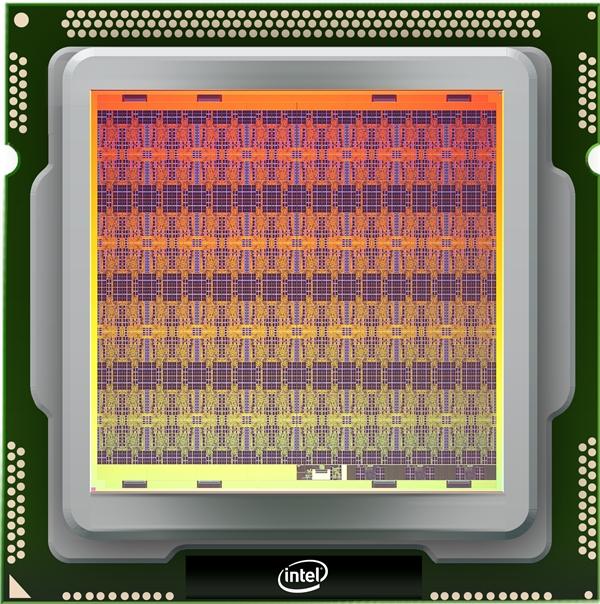 Intel搞定神经拟态芯片:模拟人类大脑、自主学习