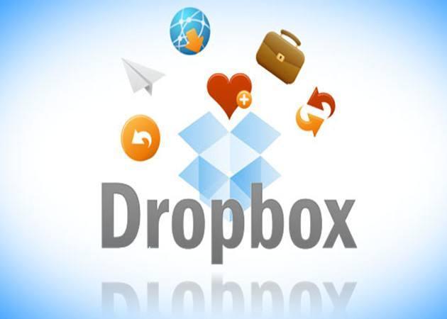 云存储公司Dropbox秘密提交IPO申请 估值超百亿美元