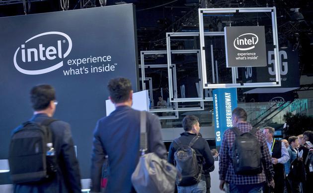 英特尔公布修补漏洞后PC性能数据:8代CPU影响最小