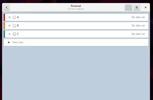 Ubuntu 18.04引入新的默认桌面应用:GNOME To Do