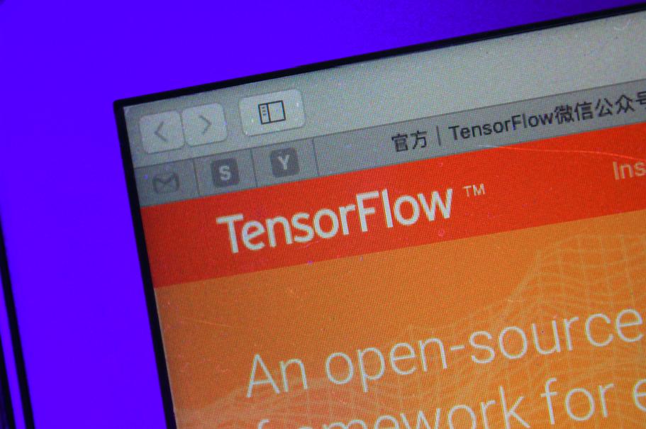 谷歌宣布TensorFlow累计下载已经超过1000万次