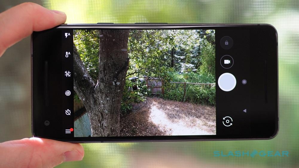 Google正式激活Pixel 2的隐藏芯片,进一步提升拍照能力