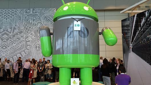 谷歌宣布ARCore结束预览模式 大批增强现实应用即将涌现