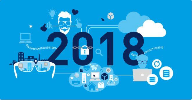2018 年,关于软件开发的 10 大预测