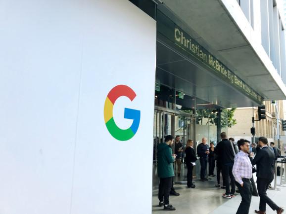 谷歌和苹果竞相收购最有发展前途的AI初创公司