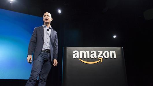 外媒称亚马逊胃口大如无底洞 已成为美国企业的噩梦