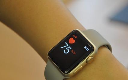 Apple Watch心率追踪技术被控专利侵权