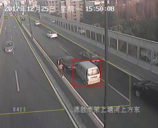 杭州城市大脑发布AI视觉产品天曜,代替人巡逻 交通事件20秒内报警