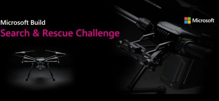 微软启动搜救挑战赛 用AI无人机挽救更多生命