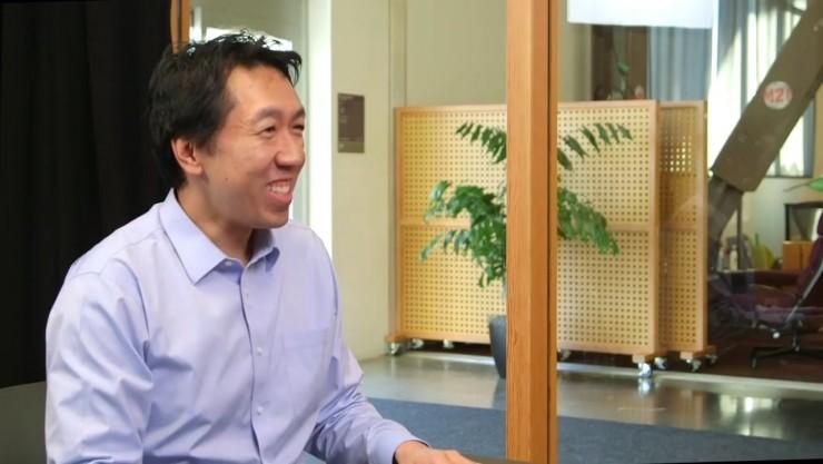吴恩达专访LeCun:在神经网络的寒冬,我也坚信它终会重回公众视野