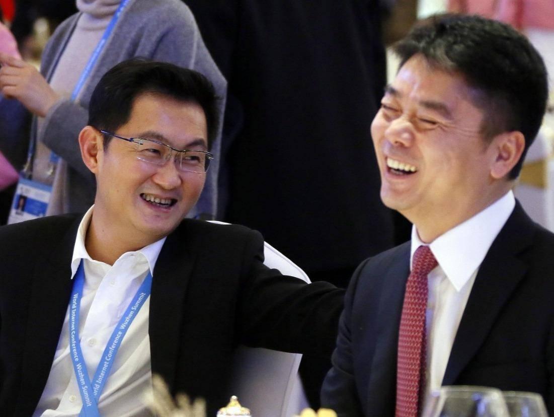 """腾讯和京东又联手""""搞事情"""",要用 3.0 版本的京腾计划来帮你做生意"""