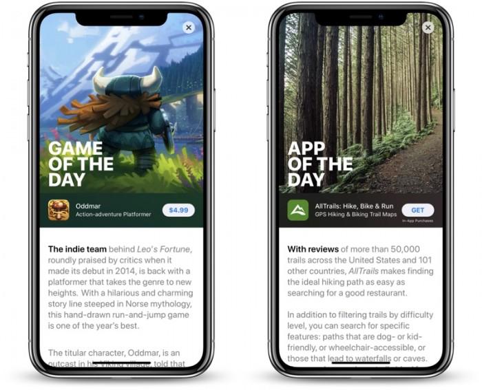 研究显示App Store首页推荐后 App下载量可涨8倍