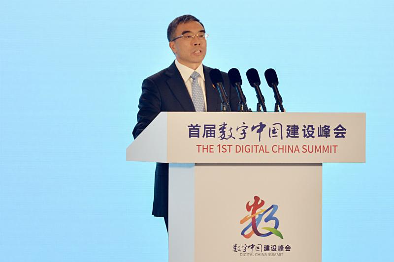 华为董事长:5G、IoT、云计算、AI等新技术,是构建万物互联的关键