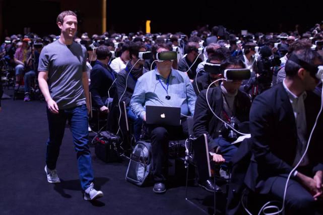 数据丑闻不会影响Facebook和扎克伯格前进的脚步