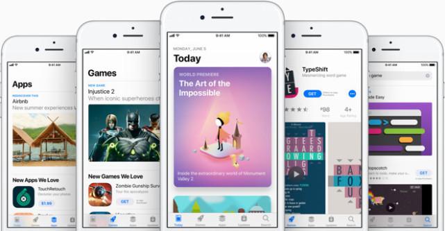 苹果将在2019年推出iOS与macOS应用跨平台功能