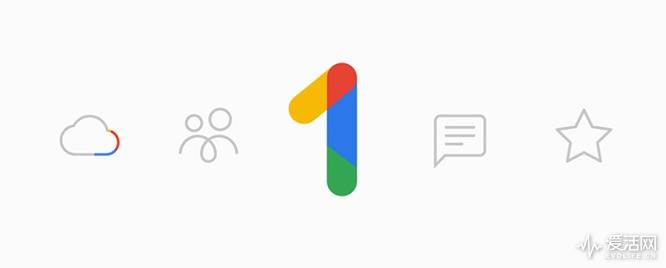 谷歌推新云储存服务Google One 价格暴降50%