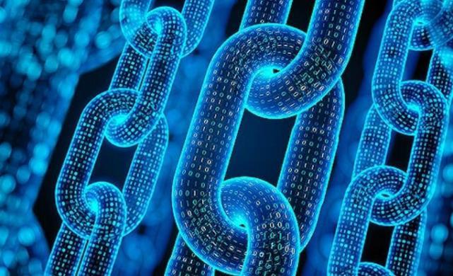"""互联网巨头拥抱区块链 百度发布新项目""""超级链"""""""