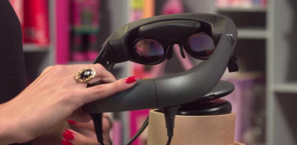 神秘创企Magic Leap披露AR头盔细节 计划今年发布